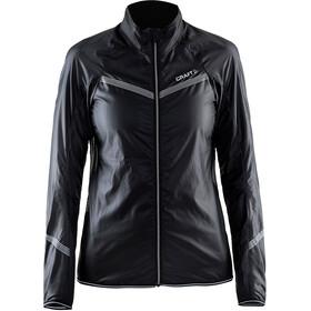Craft Featherlight Jacket Dame black